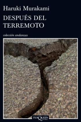 portada 2 después del terremoto
