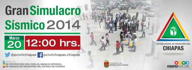 simulacro-2014-CHIAPAS