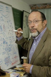 Dr. Francisco Sánchez Sesma