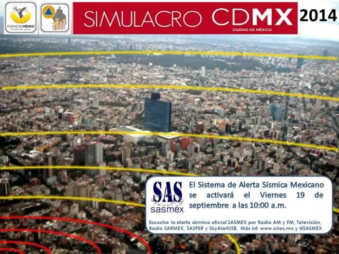 SimulacroSASMEX