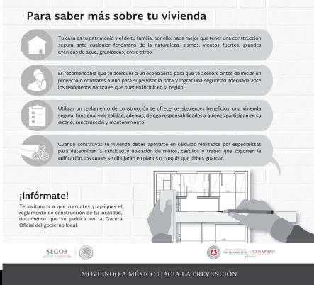 2 vivienda segura
