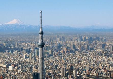 torre del cielo