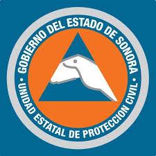 protección civil Sonora