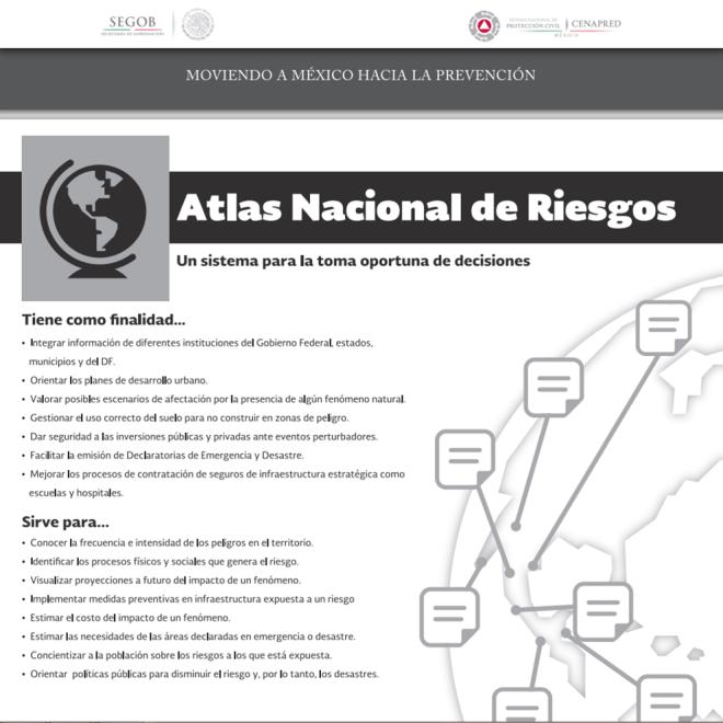 atlas de riesgo 2