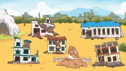 videojuego Nepal